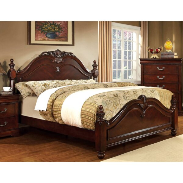 Waltham Standard Bed by Astoria Grand