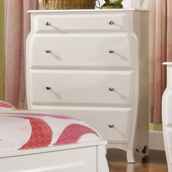 Limon 4 Drawer Chest by Latitude Run