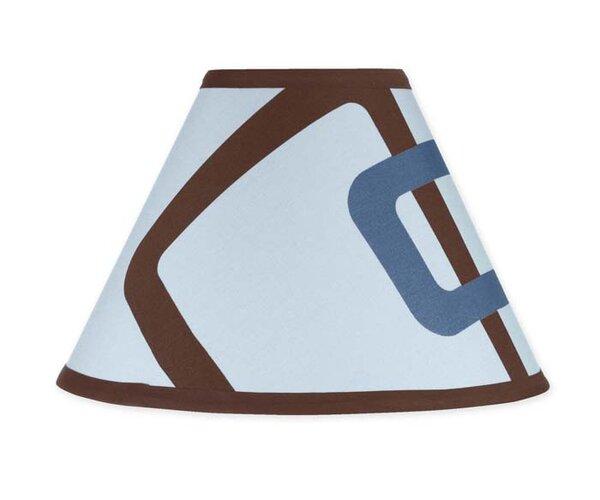 Geo 10 Latex Free Empire Lamp Shade by Sweet Jojo Designs