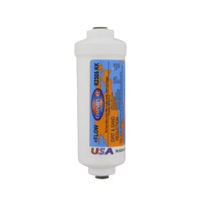 Sediment Inline Replacement Water Filter by Omnipure