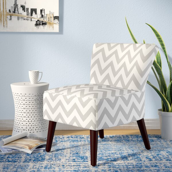 Dundridge Slipper Chair by Latitude Run