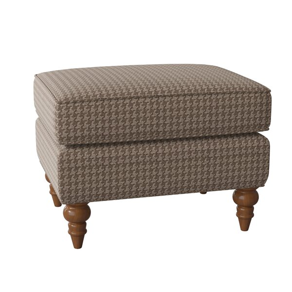 Holger Ottoman by Craftmaster
