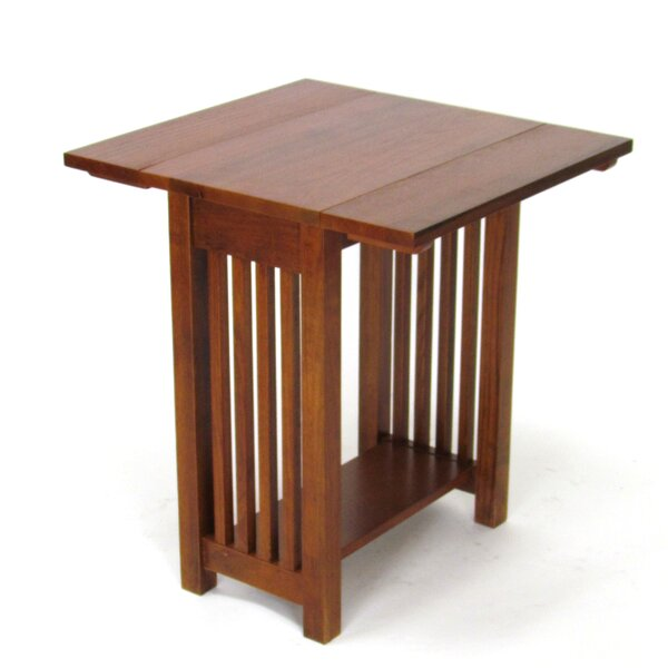 Read Reviews Folcroft Wooden Console Table