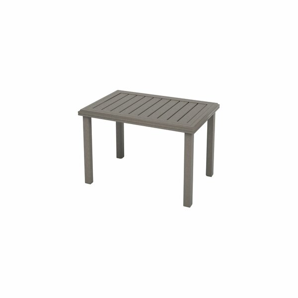Amici Metal Chat Table By Tropitone by Tropitone Bargain