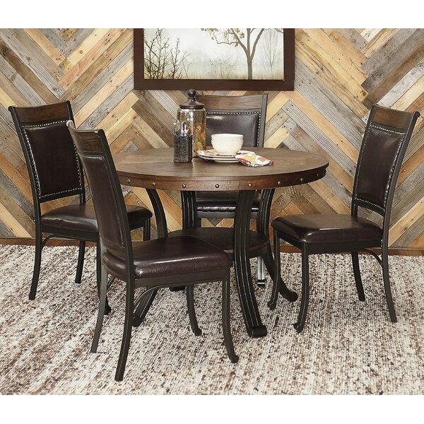 Archstone 5 Piece Dining Set by Trent Austin Design