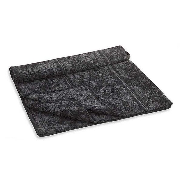 Paracas Mist Throw Blanket by Novica