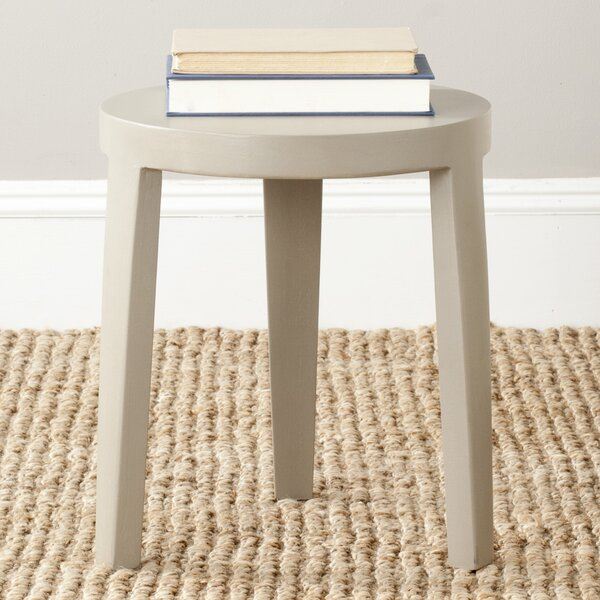Wilma Accent Stool by Safavieh