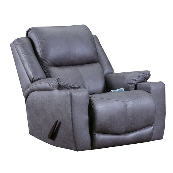 Claytor Manual Rocker Recliner By Darby Home Co