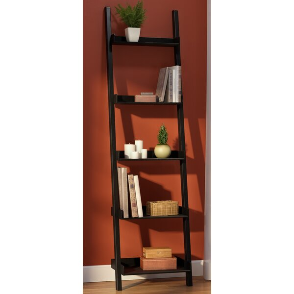 Saniyah Ladder Bookcase by Zipcode Design