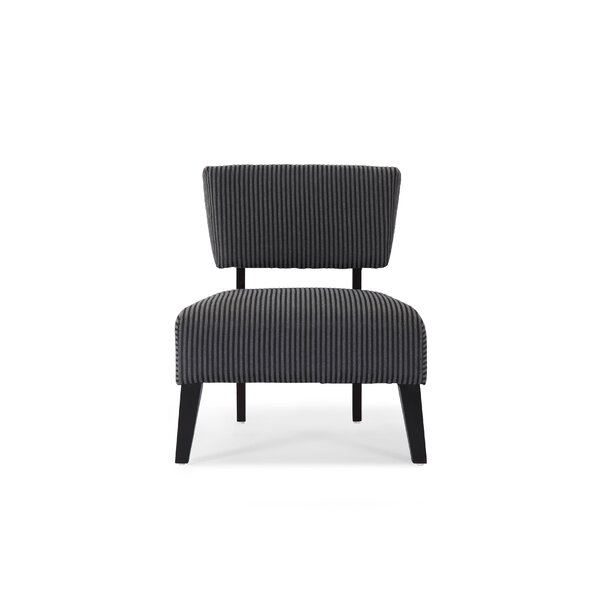 Liyuan Slipper Chair By Mercer41 Today Only Sale