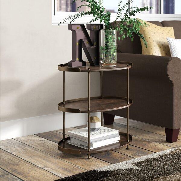 Hooker Furniture Oval End Tables