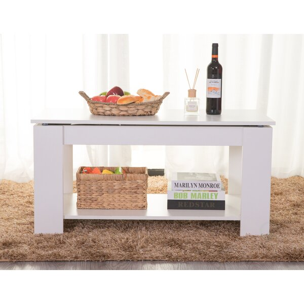 Cercis Coffee Table By Latitude Run