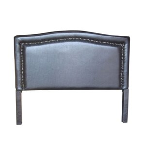 Mason Full/Queen Upholstered Panel Headboard by Andover Mills