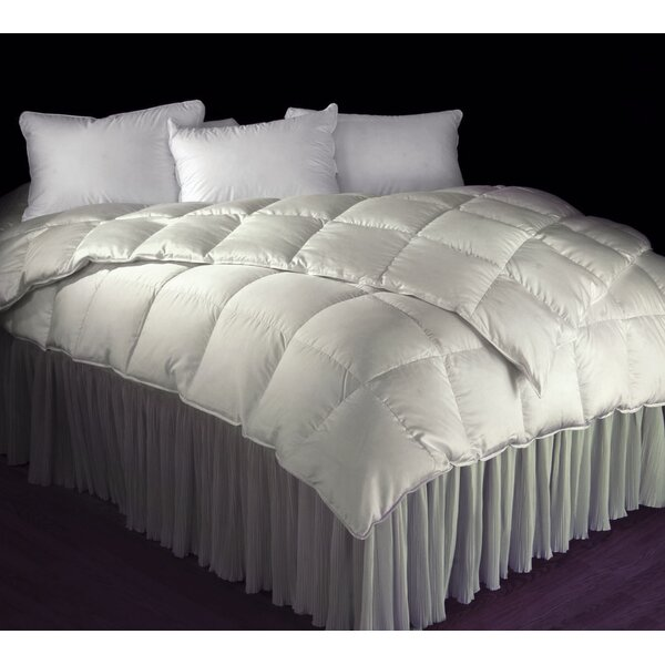 Lily Siberian All Season Down Comforter