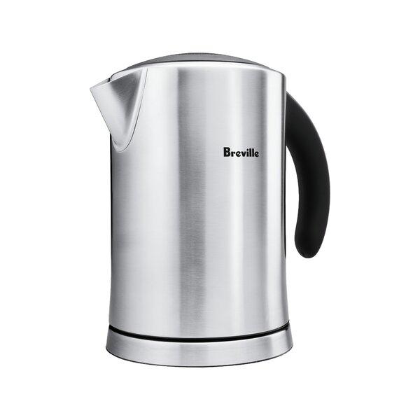 1.7 Qt. Electric Tea Kettle by Breville