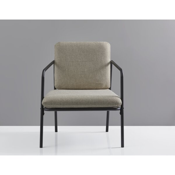 Sariah Armchair by Brayden Studio