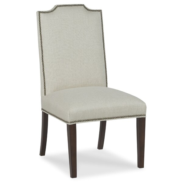 Lucy Upholstered Dining Chair by Fairfield Chair