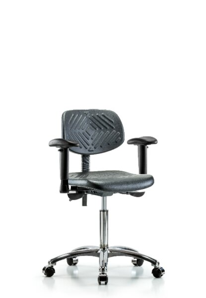 Chaya Ergonomic Office Chair by Symple Stuff