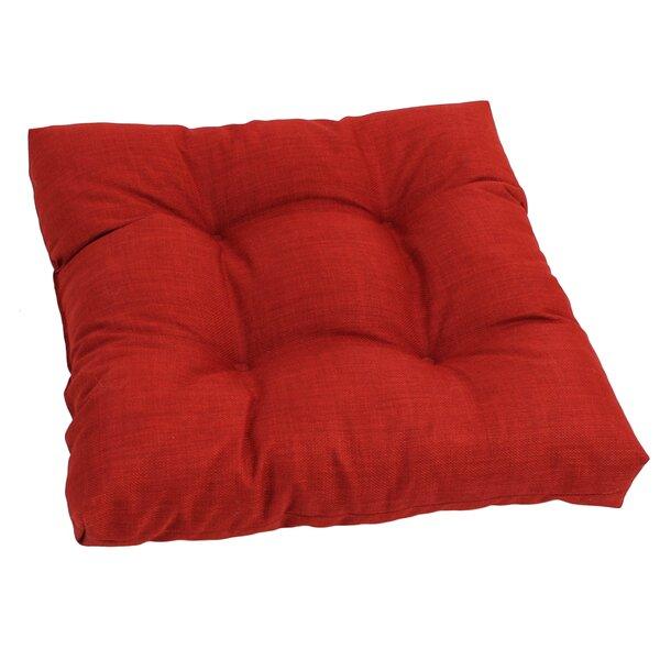 Indoor/Outdoor Patio Chair/Rocker Cushion by Blazing Needles