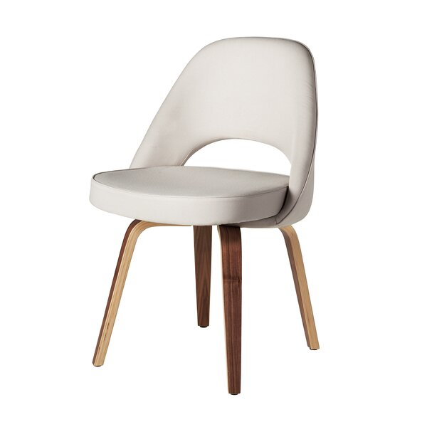 Dominic Upholstered Dining Chair by Corrigan Studio