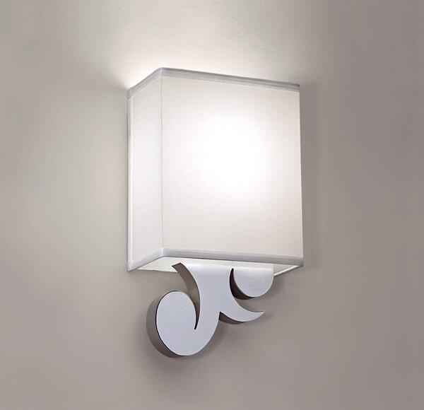 Lafayette Single 1-Light Flush Mount by ILEX Lighting