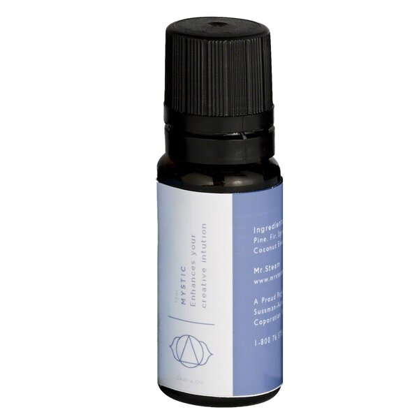 Mystic Chakra 10ml Essential Oil by Mr. Steam