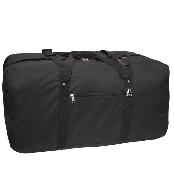 36 Heavy Duty Cargo Travel Duffel by Everest
