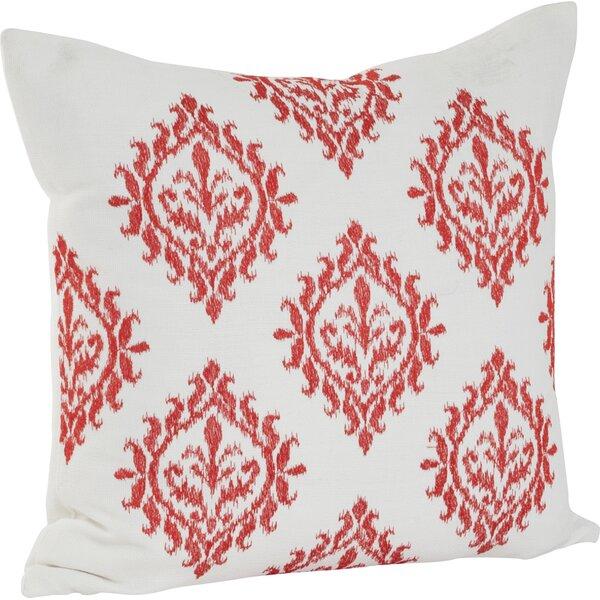 Zamira Throw Pillow by Saro