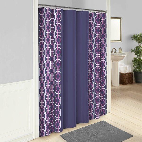 Brenda Shower Curtain by Zipcode Design
