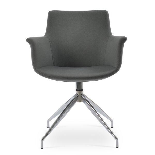 Bottega Spider Armchair by sohoConcept sohoConcept