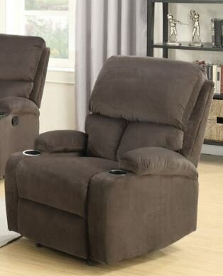 Torgerson Motion Recliner by Latitude Run
