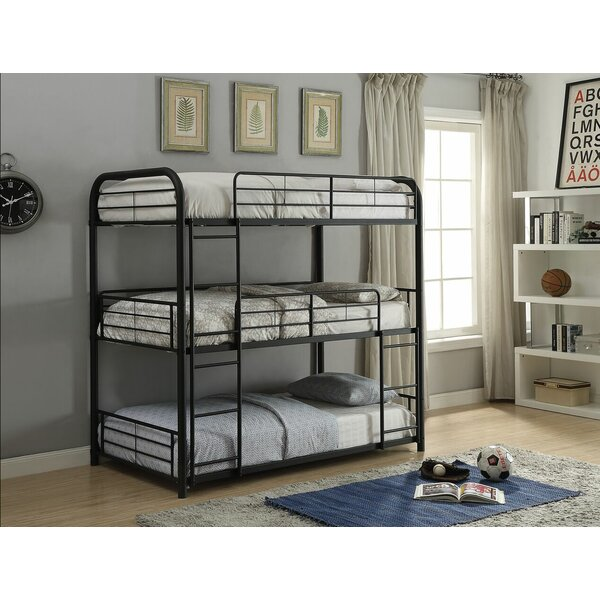 Eddy Triple Bed by Harriet Bee