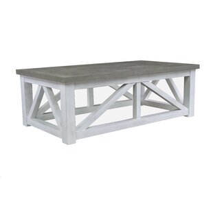 Buying Palisade Coffee Table By Montage Home Collection