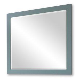 Price comparison Marion Bathroom/Vanity Mirror ByRed Barrel Studio