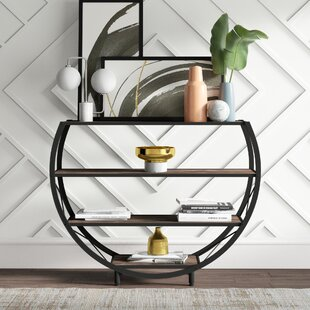 Mcdougle Etagere Bookcase by Mercury Row Top Reviews