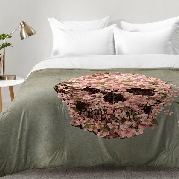 Reincarnate Comforter Set