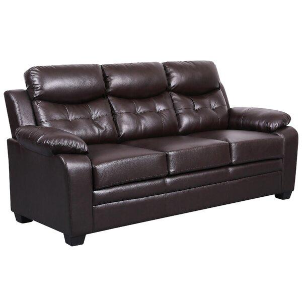 Kaitlin Modern Sofa by Winston Porter