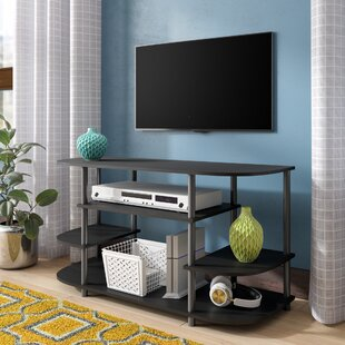 Best Reviews Crow TV Stand for TVs up to 42 ByZipcode Design