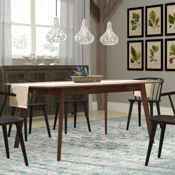 Holbeach Dining Table by Corrigan Studio