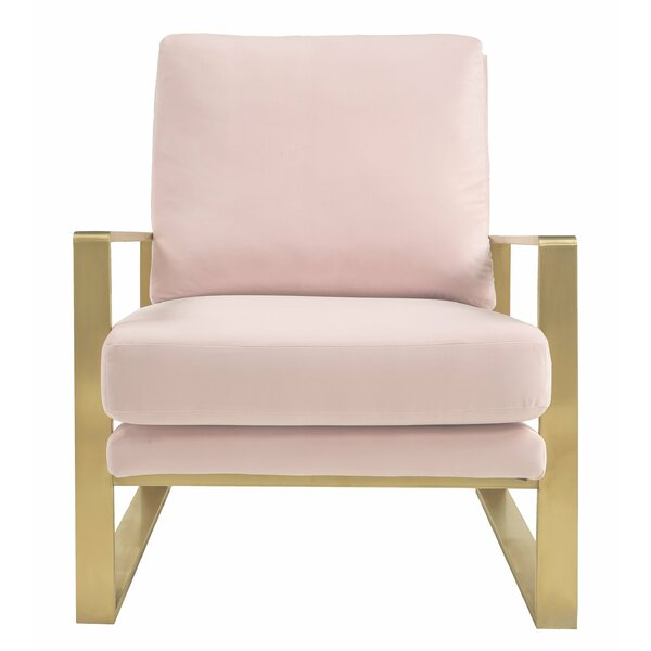 Annia Armchair by Everly Quinn