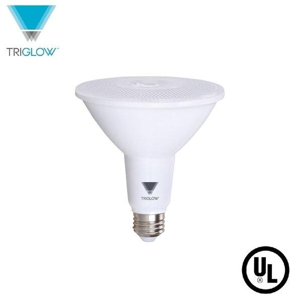 100W Equivalent E26 LED Spotlight Light Bulb by TriGlow