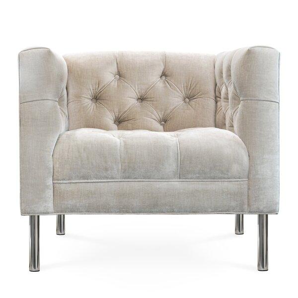 Baxter Armchair by Jonathan Adler