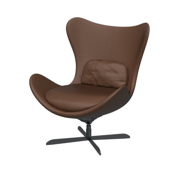 Lazy Swivel Balloon Chair by Calligaris