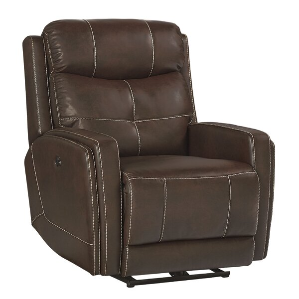 Lucille Granger Manual Glider Recliner by Red Barrel Studio