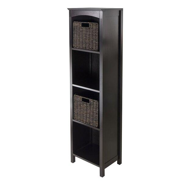 Martinsville Cube Bookcase By Red Barrel Studio