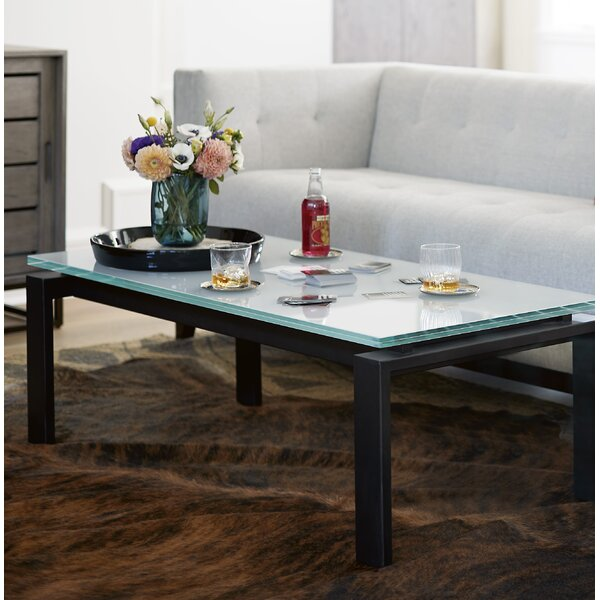 Beattie Coffee Table By Orren Ellis