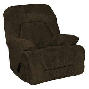 Rooney Manual Rocker Recliner ..