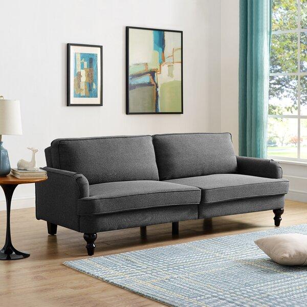 Tobias Convertible Sofa by Red Barrel Studio