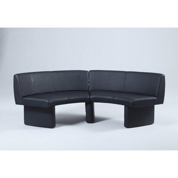 Keven Upholstered Bench by Orren Ellis