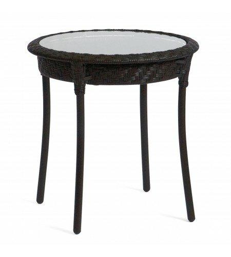 Barlow Side Table by Woodard